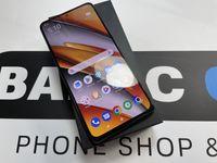 Zadbany Xiaomi Poco F3 256GB 8GB Black