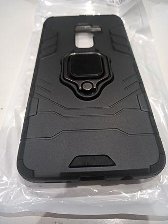 Samsung S9 Plus Etui Magnetyczne Nowość