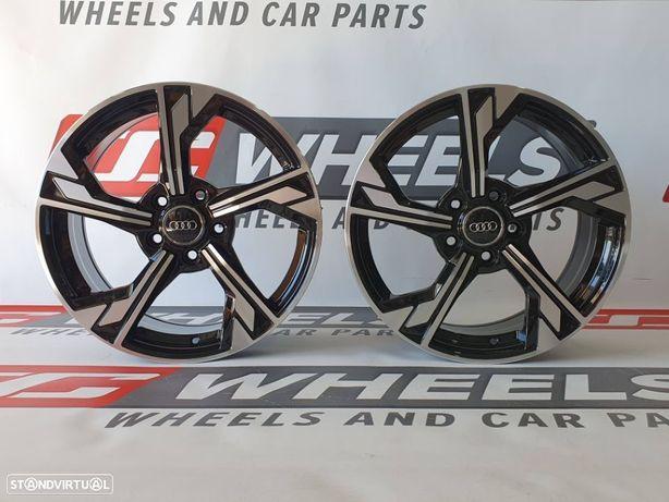 Jantes Look Audi RS5 em 17