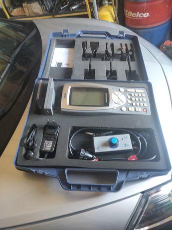Texa axone 2000 máquina diagnostico