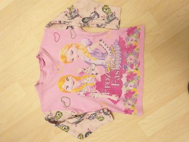 Продам детскую футболку Frozen Fashion