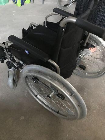 PILNIE! Wózek inwalidzki Vermeiren 708 Delight NOWY!