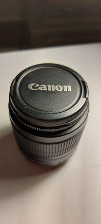 Честная продажа объектива Canon EF-S 18-55 mm IS II