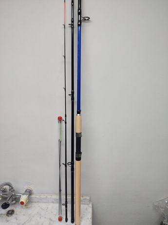 Wędka Matrix 555 -300cm 60-180g