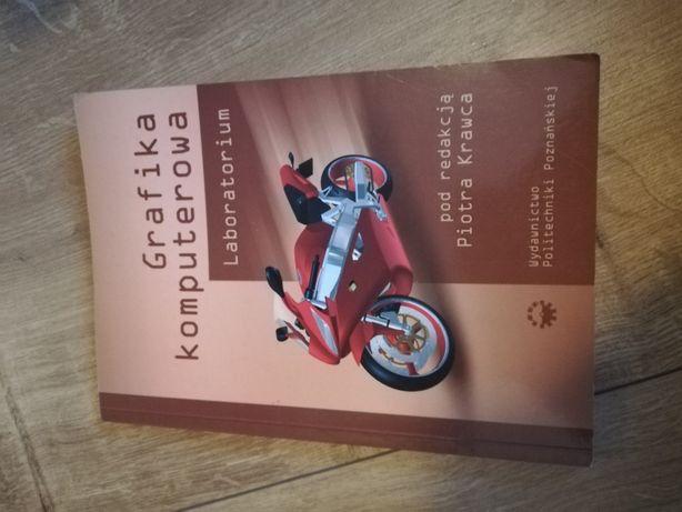 Książka grafika komputerowa