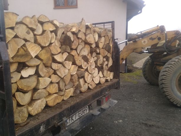 Drewno kominkowe.opalowe