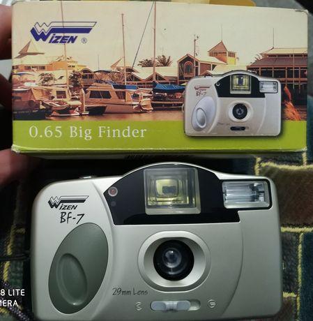 Фотоапарат новий на плівці