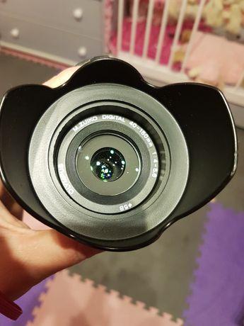 Obiektyw Olympus 40-150mm 1:4.0-5.6 R czarny