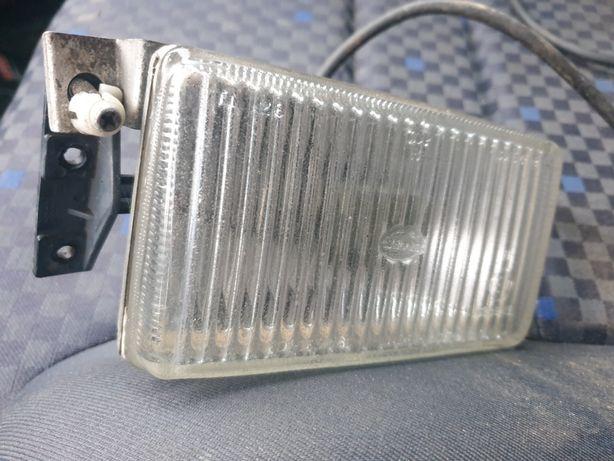 Reflektor przeciwmgielny VW Corrado! Hella