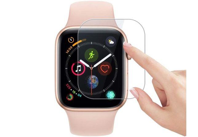 Защитное стекло для Apple Watch Series 1 2 3 4 5 38 40 42 44 mm мм