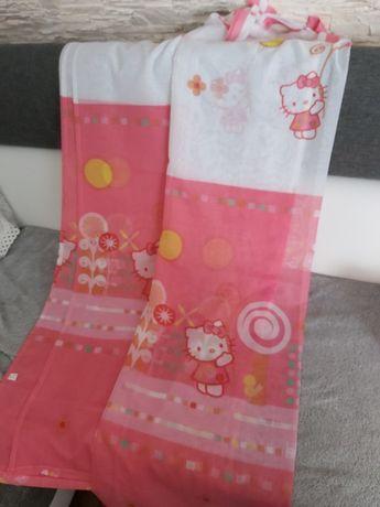 Firanki Hello Kitty 140×160 ×4