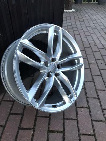 "Felga 5x112 -Audi 20"" 8T0"