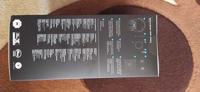 Słuchawki logitech g pro x lightspeed Nowe