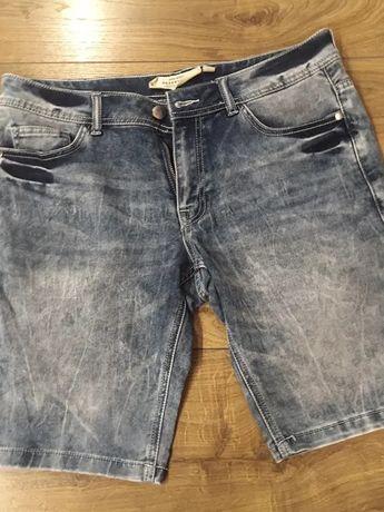 Spodnie krótkie, szorty W33, Reserved