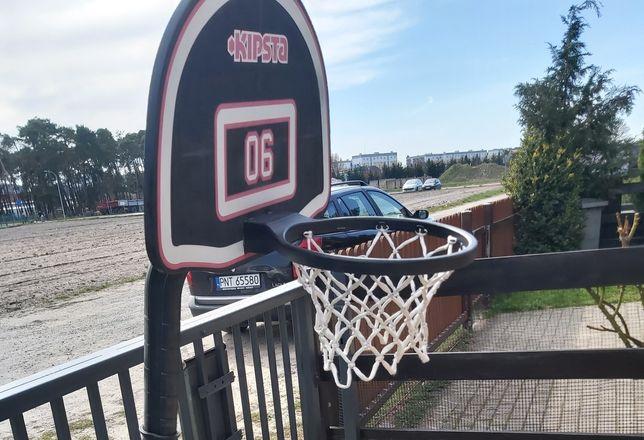 Kosz do koszykówki dzieciecy 90-130 cm