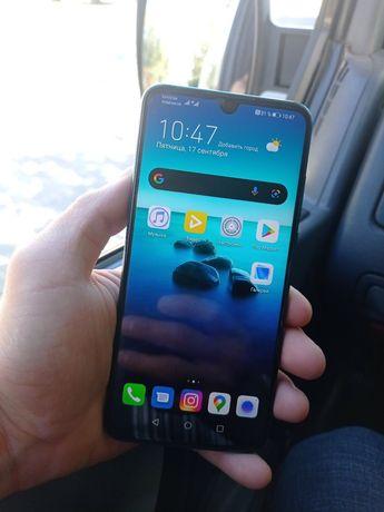 Продам Huawei p30 lite 4/128gb 48mp, состояние идеал