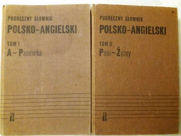 Podręczny słownik pol-ang