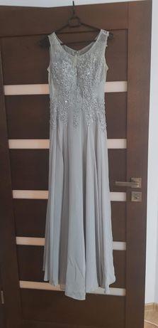 Śliczna sukienka r. S
