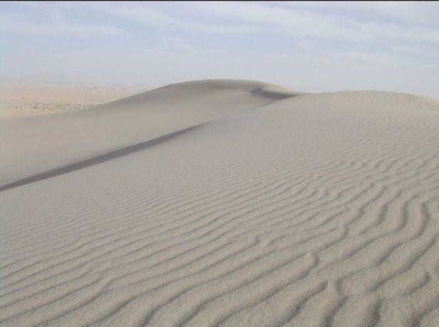 Пісок. Білий, Жовтий, Зелений. Скриша.