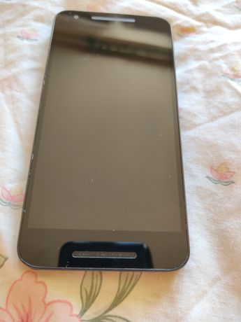 Uszkodzony LG Nexus 5X