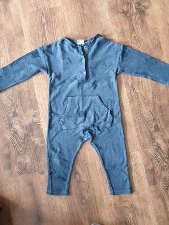 Zestaw, paka ubrań dla chłopca rozmiar 80-86