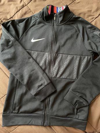 Кофта Nike dri-fit оригинал