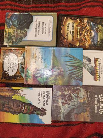 Книги которые должен прочитать каждый ребенок
