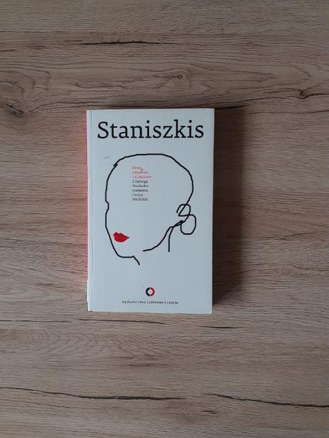 Staniszkis. Życie umysłowe i uczuciowe - Cezary Michalski