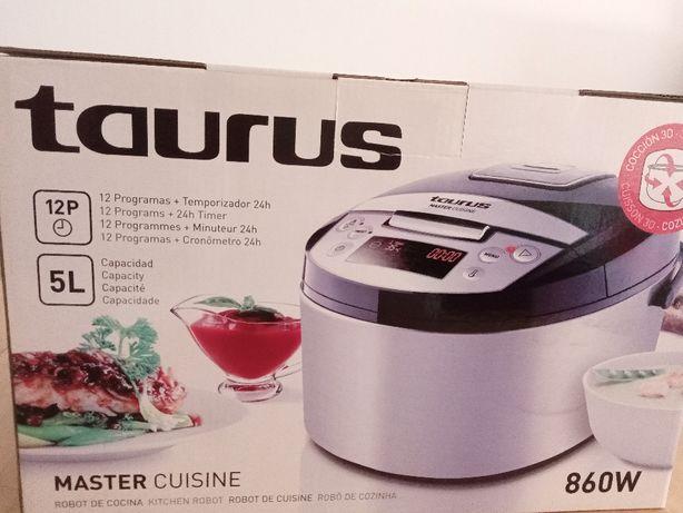 Robot de cozinha Taurus - novo