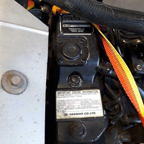 Motor John Deere Yanmar 3TNV84T
