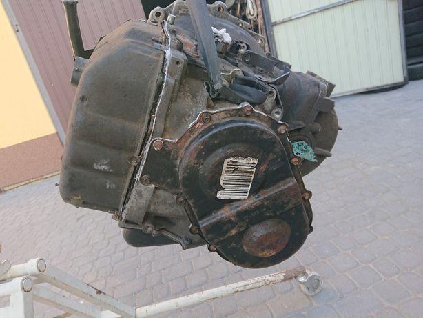 Коробка автомат 62TE Chrysler 2.8 CRD