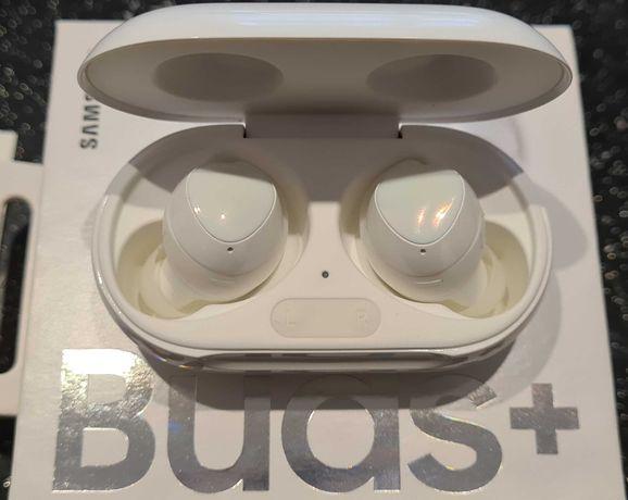 Słuchawki Bluetooth Samsung Galaxy Buds+
