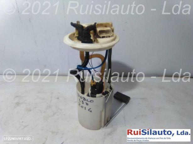 Bomba De Combustível Fiat Doblo Caixa/combi 1.3 D Multijet
