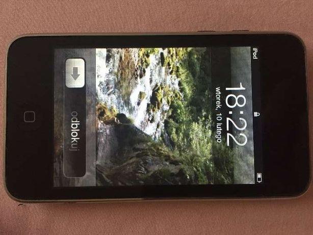 Apple iPod Touch 8gb MP4 z Wi-Fi bdb