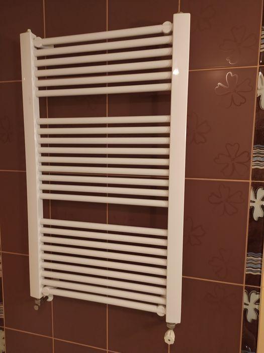 Drabinka łazienkowa Nędza - image 1