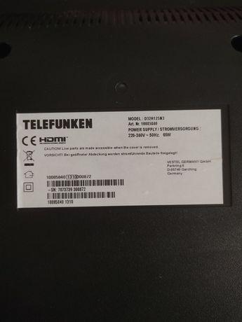 Telefunken d32h125n3