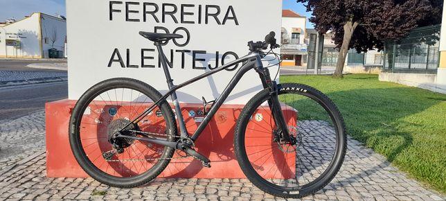 Mérida BIG Nine 6000