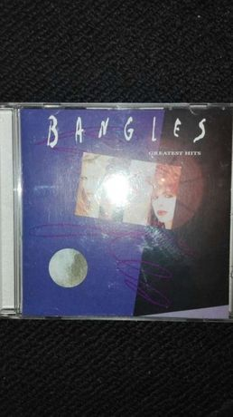 CD Bangles, Greatest Hits