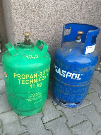 Gas propan ,butan ,Butla ,butle ,gazowa ,11 kg