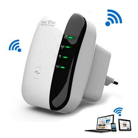 Wi-Fi Repeater Репитер Wi-Fi роутер Усилитель Wifi сигнала