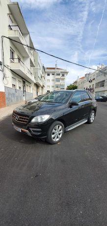 Mercedes Ml 350 bluetech