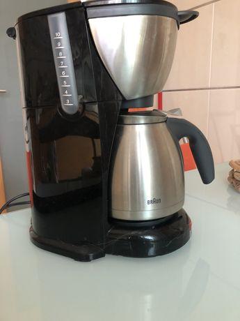 Maquina Cafe Filtro
