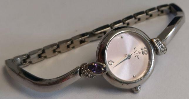 Часы  французские Clyda