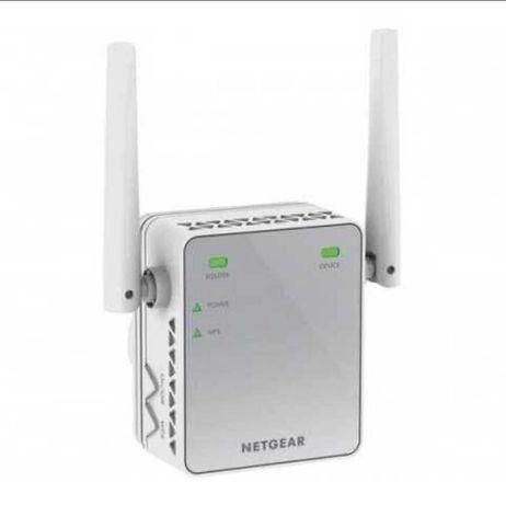 Усилитель сигнала Вай фай репітер / Репитер Wi-Fi