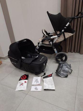 комплект коляска Concord Fusion + люлька автокрісло Sleeper