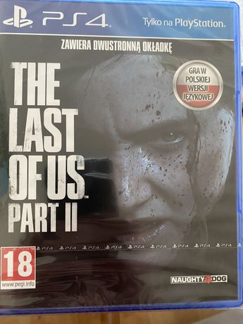 The Last Ofus Part II