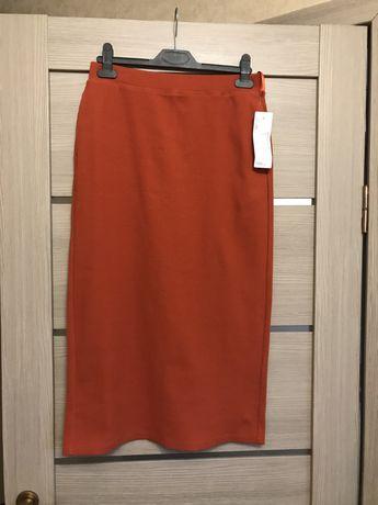 Продам новую юбку-миди Uniqlo