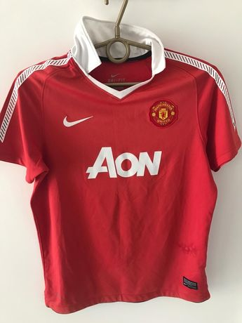 Koszulka Manchester United dziecko L