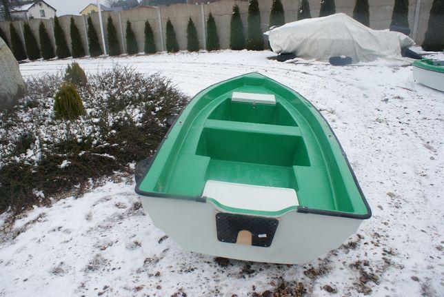 łódź łódka wędkarska PRODUCENT Laminex nowa OKAZJA