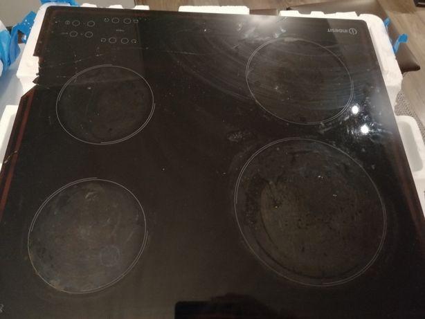 Płyta ceramiczna Indesit